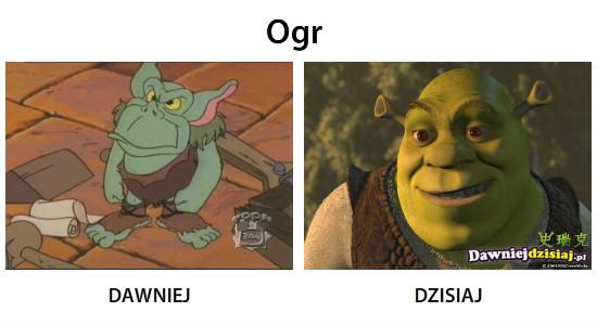 Ogr –