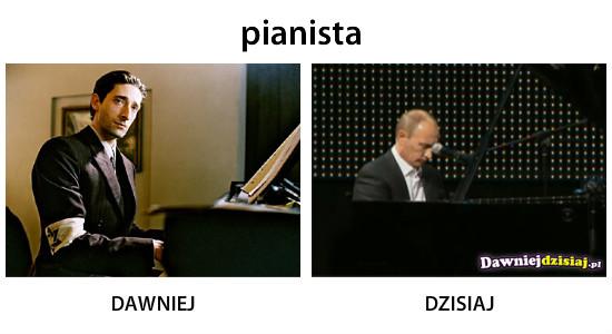 Pianista –