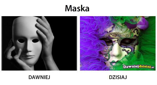 Maska –