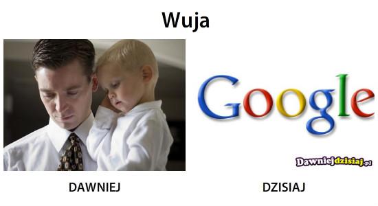 Wuja –