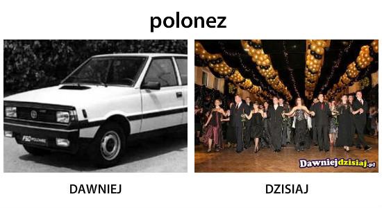 Polonez –