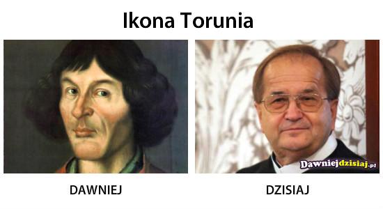 Ikona Torunia –
