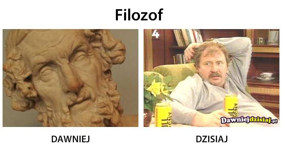 Filozof –