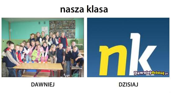 Nasza klasa –