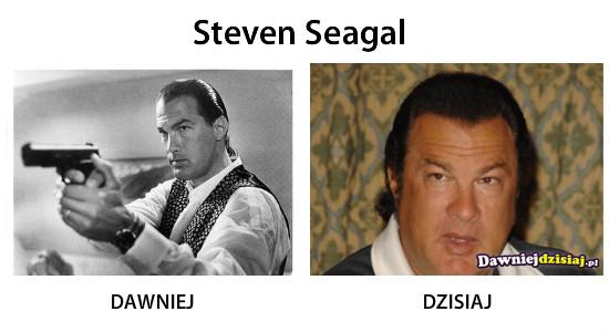 Steven Seagal –