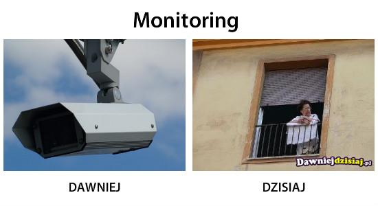 Monitoring –