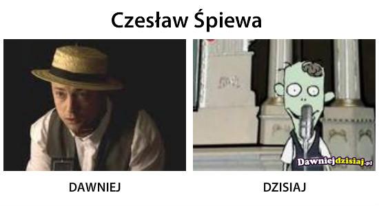 Czesław Śpiewa –
