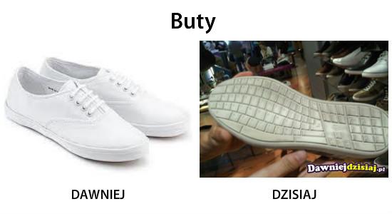 Buty –