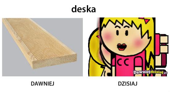 Deska –