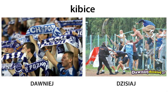 Kibice –