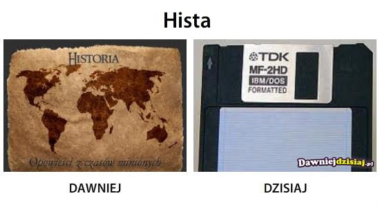 Hista –