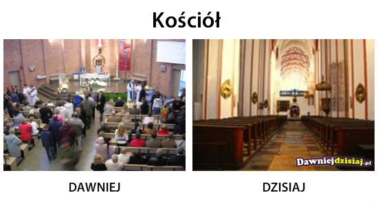Kościół –