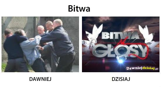 Bitwa –