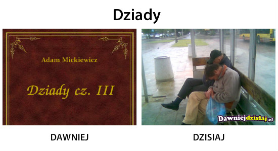 Dziady –