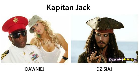 Kapitan Jack –