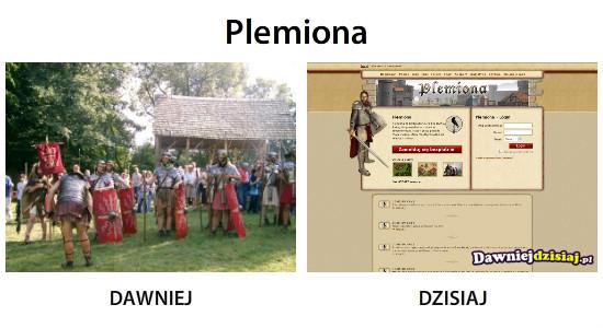 Plemiona –
