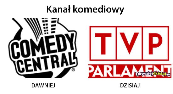 Kanał komediowy –