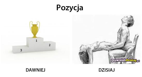 Pozycja –
