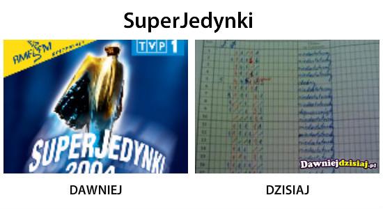 SuperJedynki –