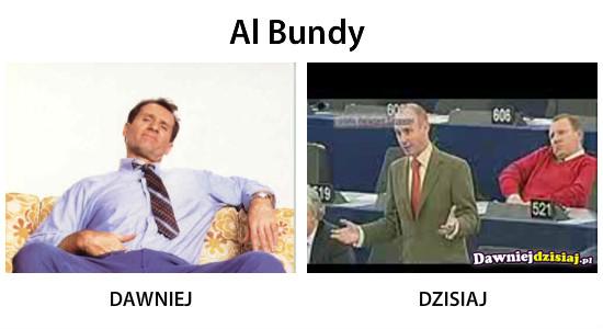 Al Bundy –