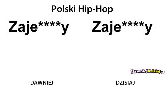 Polski Hip-Hop –