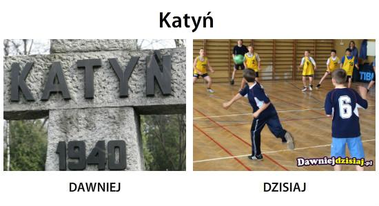 Katyń –