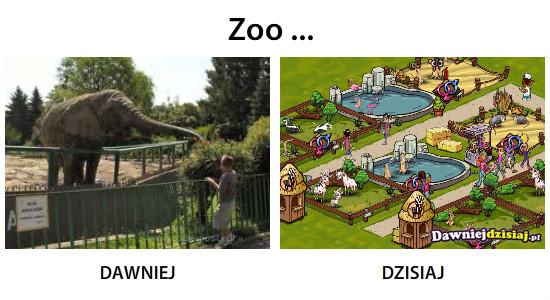 Zoo ... –