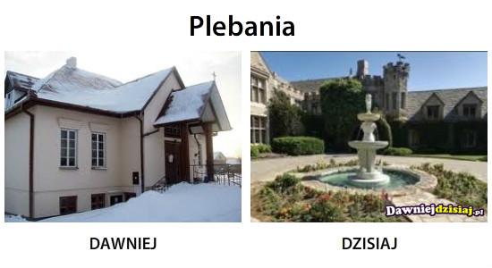 Plebania –
