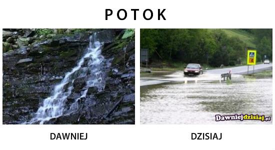 P O T O K –