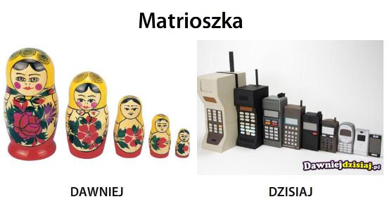 Matrioszka –