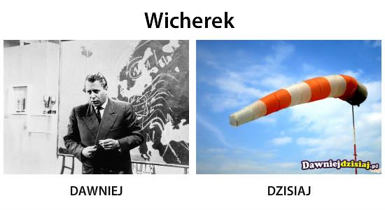 Wicherek –