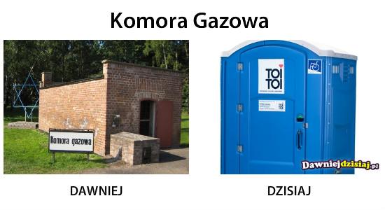 Komora Gazowa –