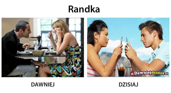 Randka –