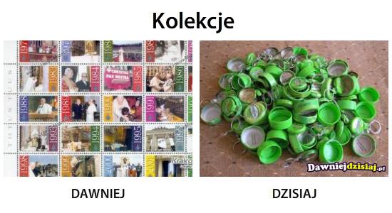 Kolekcje –
