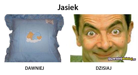 Jasiek –