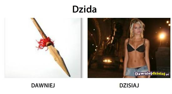 Dzida –