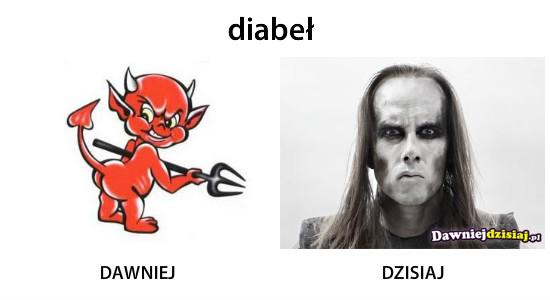 Diabeł –