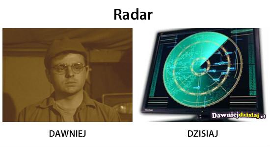 Radar –