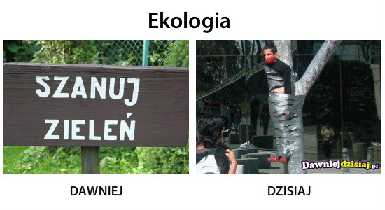 Ekologia –