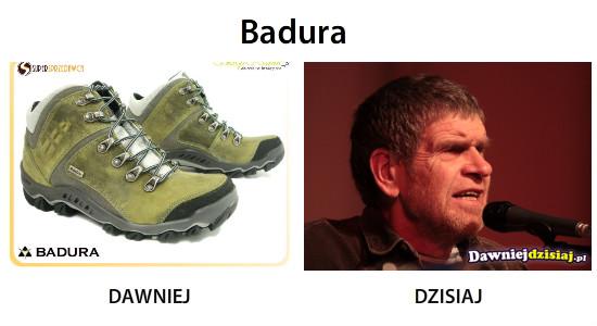 Badura –