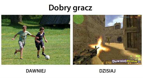 Dobry gracz –