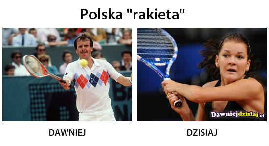 """Polska """"rakieta"""" –"""