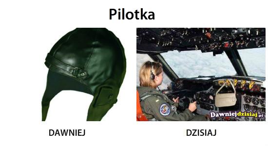 Pilotka –