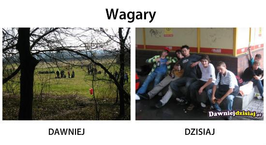Wagary –