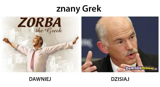 Znany Grek –