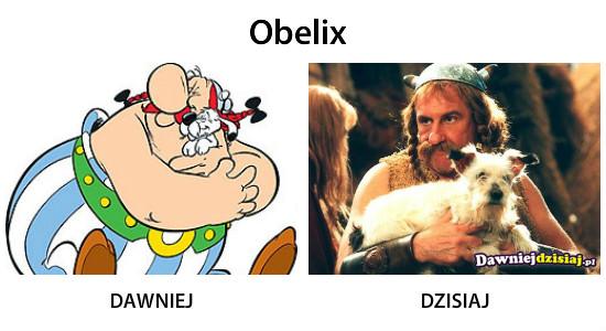 Obelix –