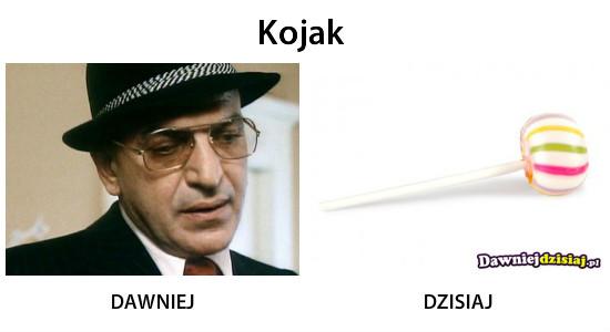 Kojak –