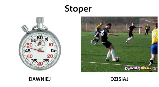 Stoper –