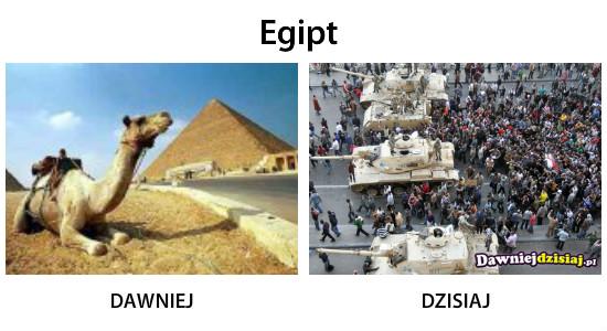 Egipt –
