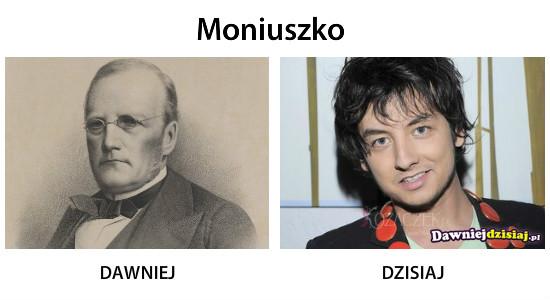 Moniuszko –